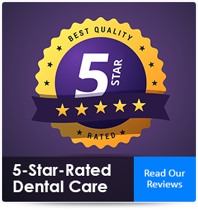 5-star-rated dental care services