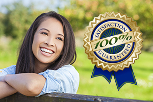 churubusco family dentistry with guarantees