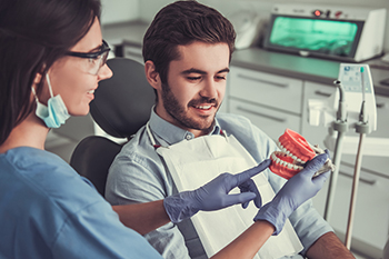 dental cleanings in churubusco indiana