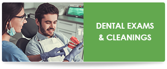 dental cleanings