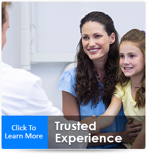 trusted experienced dentist churubusco
