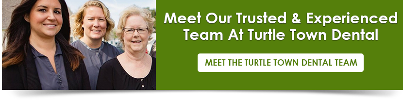 meet the turtle town dental team